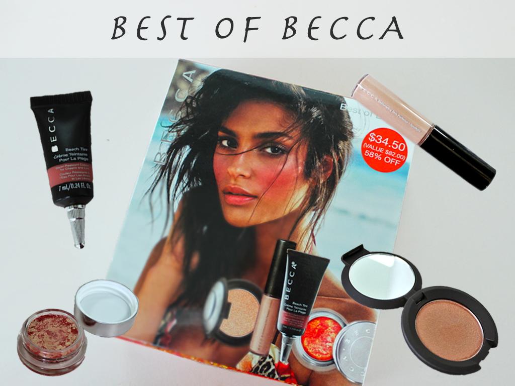 Best of BECCA