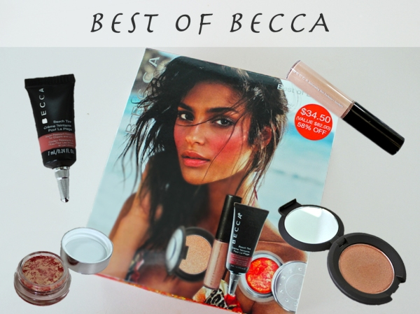 Best of BECCA