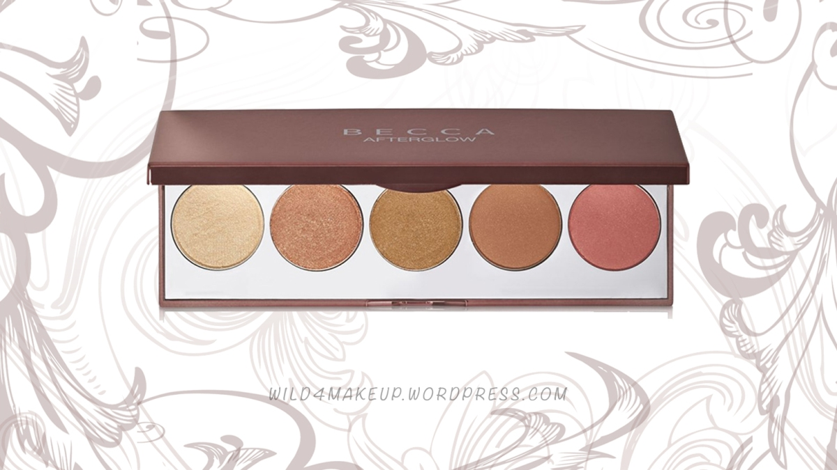 BECCA Afterglow 2015 HolidayPalette