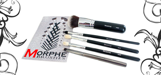 morphe_brushes