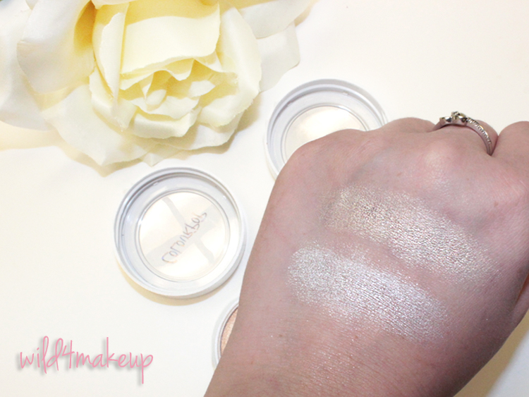 swatches-colourpop-highlighters
