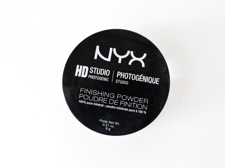 nyx-powder
