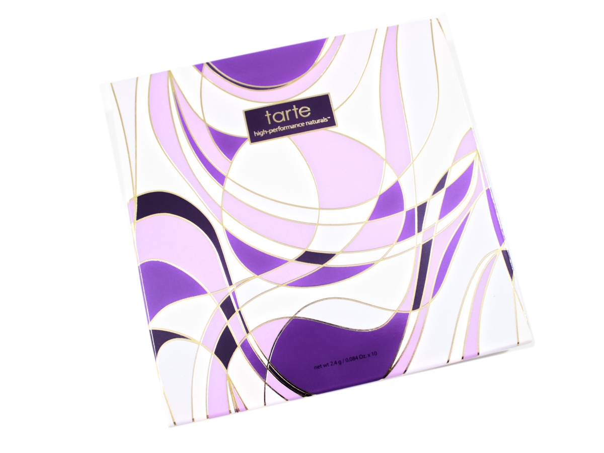Tarte Limited Edition BlushPalette
