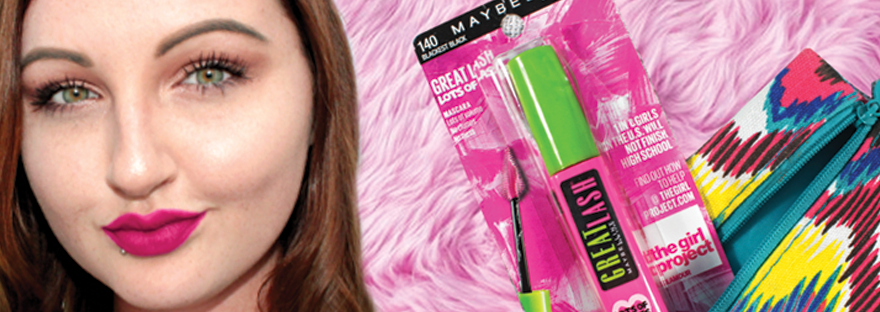 Maybelline Great Lash Lots of Lashes Mascara